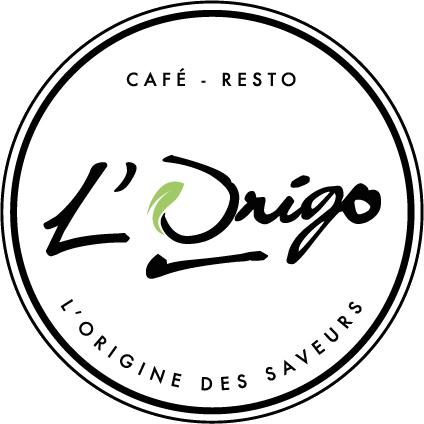 Logo Png ORIGO RESTAURANT